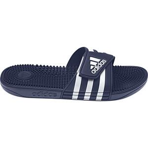 adidas Adissage Claquettes Homme, bleu bleu