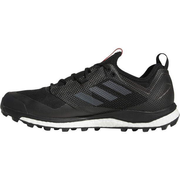 adidas TERREX Agravic XT Gore-Tex Trail Running Schuhe Herren core black/grey five/hi-res red