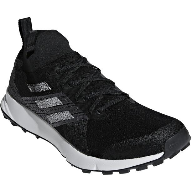adidas TERREX Two Parley Schuhe Herren schwarz