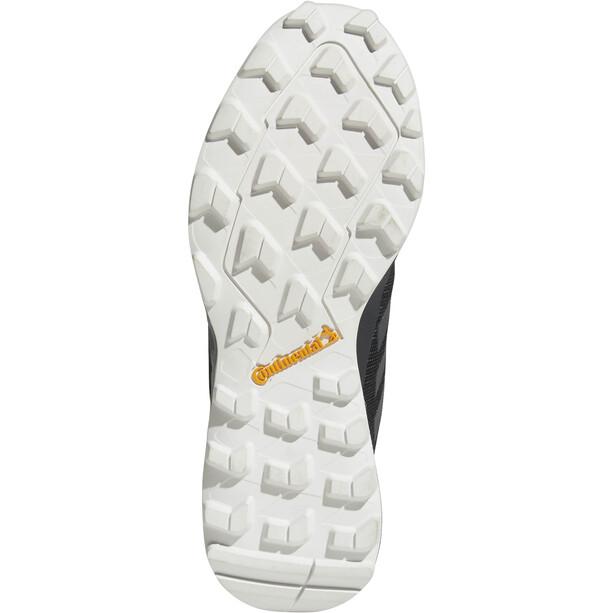 adidas TERREX Fast GTX-Surround Kengät Naiset, musta/harmaa