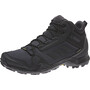 adidas TERREX AX3 Mid Gore-Tex Wanderschuhe Wasserdicht Herren core black/core black/carbon