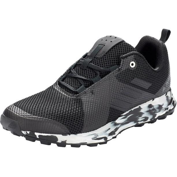adidas TERREX Two Schuhe Herren core black/carbon/grey one