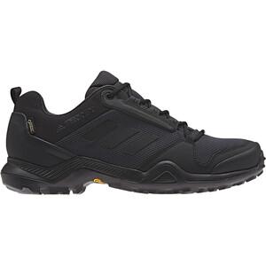 adidas TERREX AX3 Gore-Tex Wanderschuhe Wasserdicht Herren core black/core black/carbon core black/core black/carbon