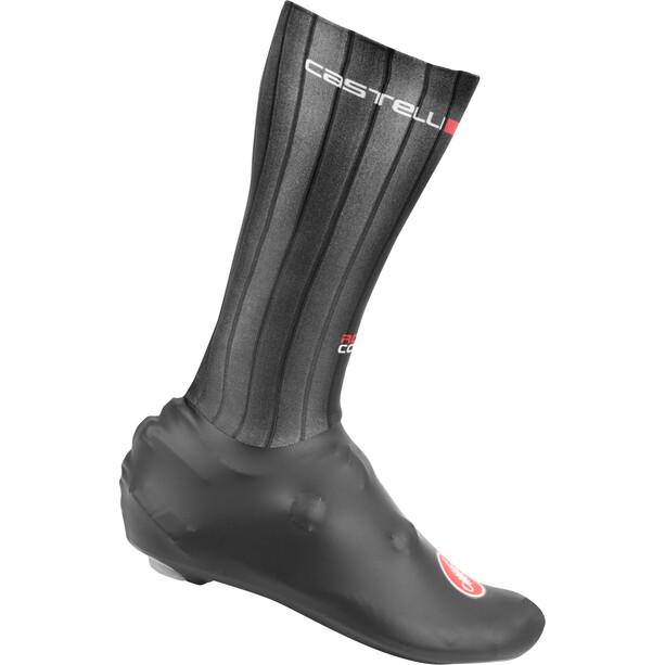 Castelli Fast Feet TT Überschuhe black