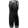 Castelli Free Sanremo Sleeveless Suit Men black/black