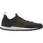 adidas Five Ten Five Tennie Schuhe Herren oliv/schwarz