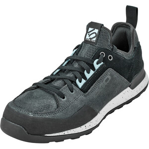 adidas Five Ten Five Tennie Buty Kobiety, czarny/szary czarny/szary