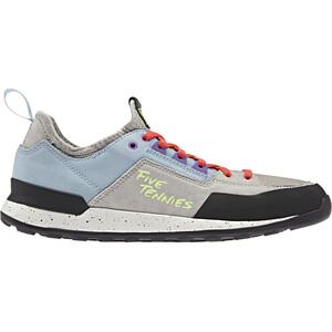 adidas Five Ten Five Tennie Schuhe Damen lbrown/ash grey/actpur lbrown/ash grey/actpur