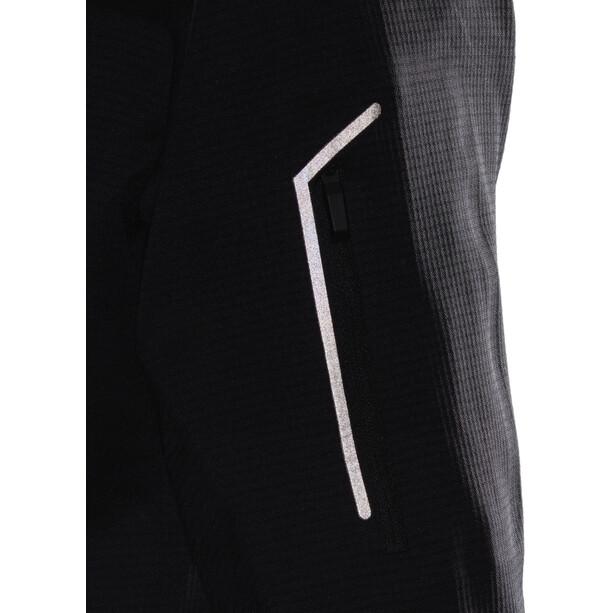 adidas TERREX Stockhorn Polaire Homme, noir