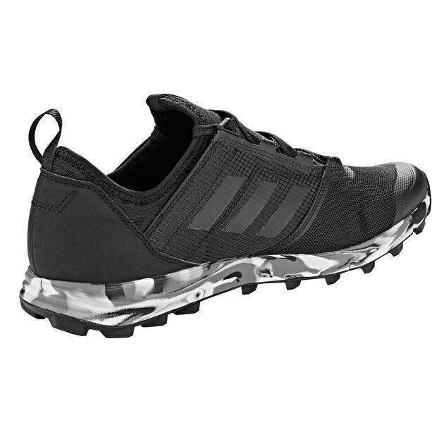 adidas TERREX Agravic Speed Schuhe Herren core black/core black/core black