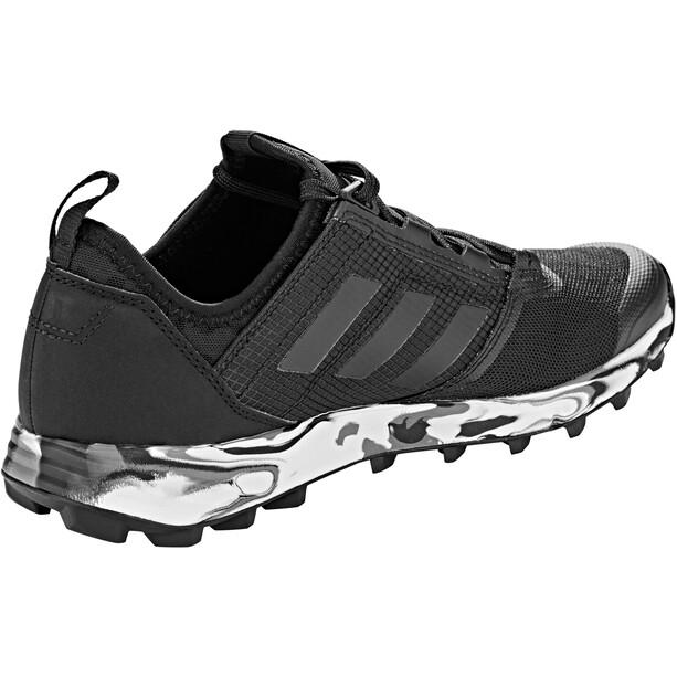 adidas TERREX Agravic Speed Shoes Dam core black/core black/ash grey
