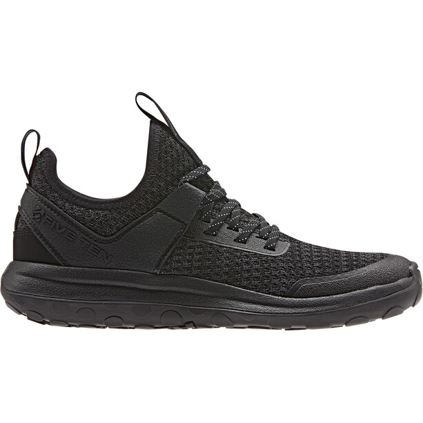adidas Five Ten Access Knit Schuhe Damen core black/carbon/ash grey