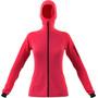 adidas TERREX Stockhorn Veste à capuche Femme, rose