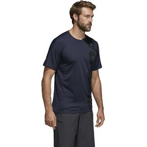 adidas TERREX Trail Cross T-Shirt Herren legend ink legend ink