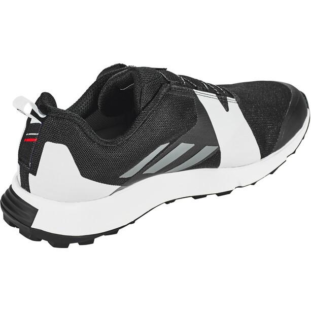 adidas TERREX Two Boa GTX Schuhe Herren core black/grey four/ftwr white