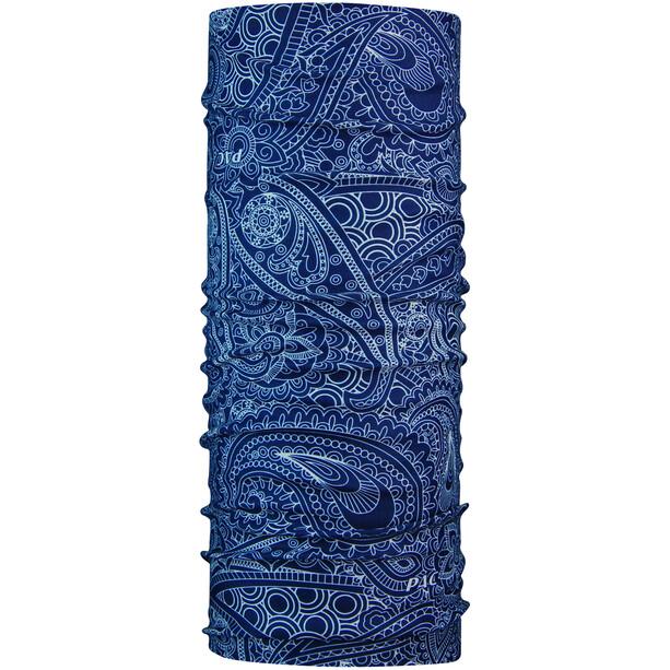 P.A.C. Original Multifunktionales Schlauchtuch arwana dark blue