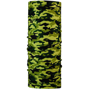 P.A.C. Original Multifunktionales Schlauchtuch camouflage green camouflage green