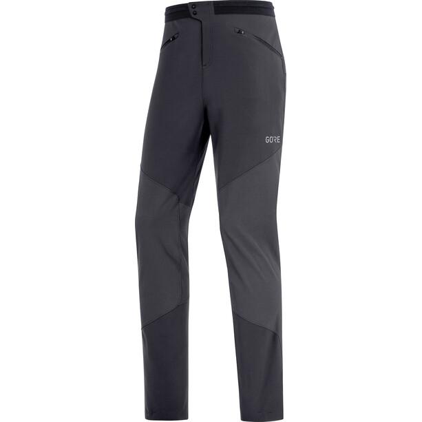 GORE WEAR H5 Partial Gore-Tex Infinium Pants Herr black