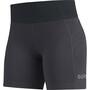 GORE WEAR R5 Short Tights Dame terra grey/black