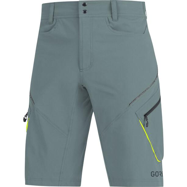 GORE WEAR C3 Trail Shorts Herren nordic blue