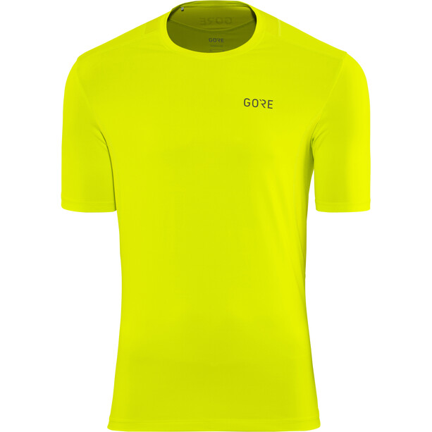 GORE WEAR R3 Shirt Herren citrus green