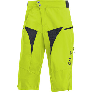 GORE WEAR C5 All Mountain Shorts Herren citrus green citrus green
