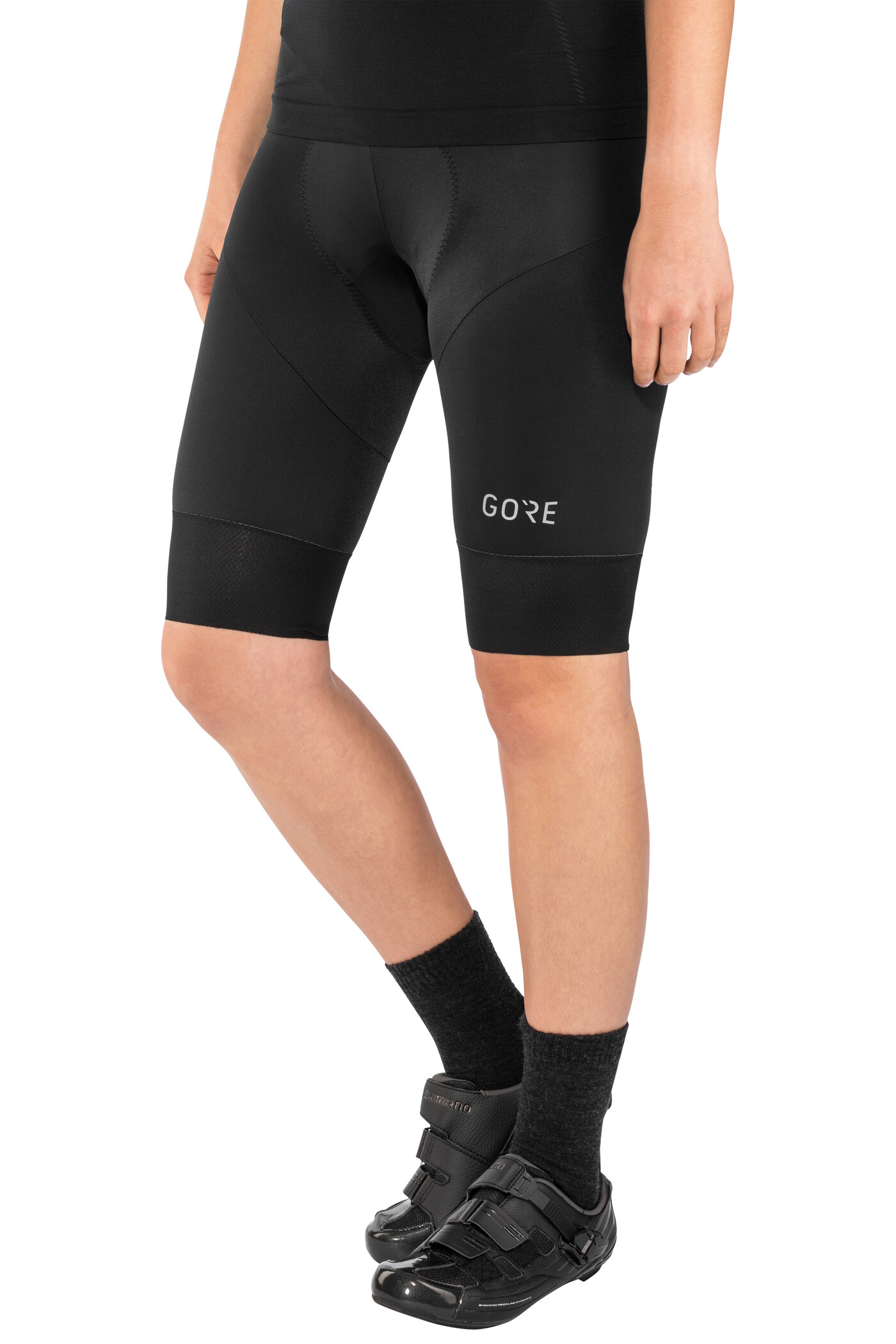 gore wear c3 thermo leg warmers