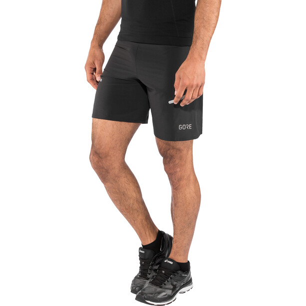 GORE WEAR R7 Shorts Herren black