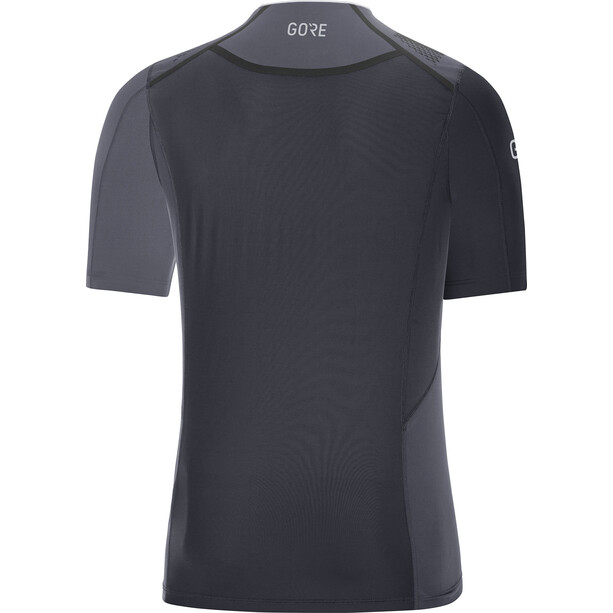 GORE WEAR R7 Shirt Herren terra grey/black