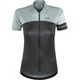 GORE WEAR C5 Trikot Damen black/nordic blue