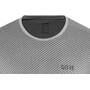 GORE WEAR M Brand Shirt Herren graphite grey/terra grey