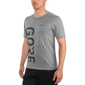 GORE WEAR M Brand Shirt Herren graphite grey/terra grey graphite grey/terra grey