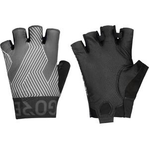 GORE WEAR C7 Pro Kurzfinger Handschuhe grau/weiß grau/weiß