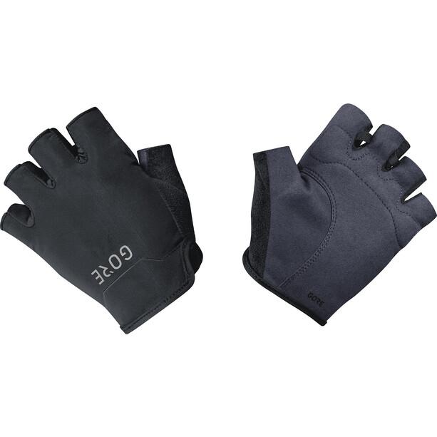 GORE WEAR C3 Kurzfinger-Handschuhe black
