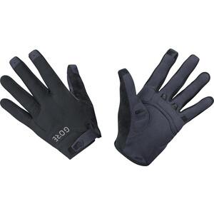 GORE WEAR C5 Trail Handschuhe schwarz schwarz