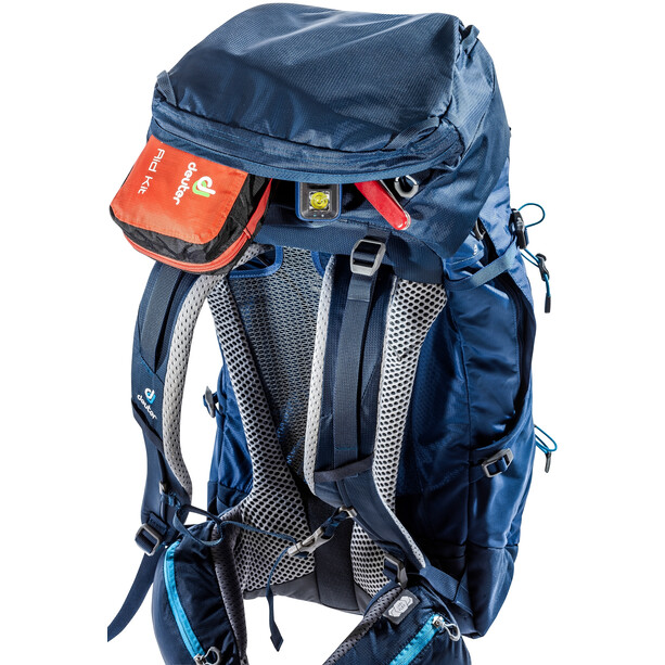 Deuter Futura Pro 40 Selkäreppu, midnight-steel