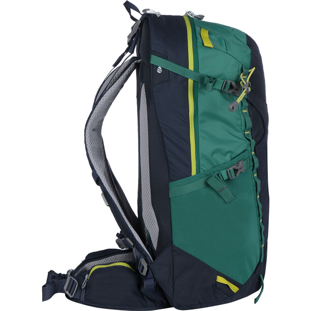Deuter Speed Lite 24 Rucksack navy-alpinegreen