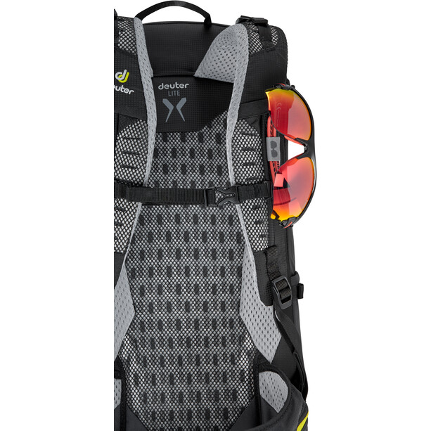 Deuter Speed Lite 24 Rucksack black