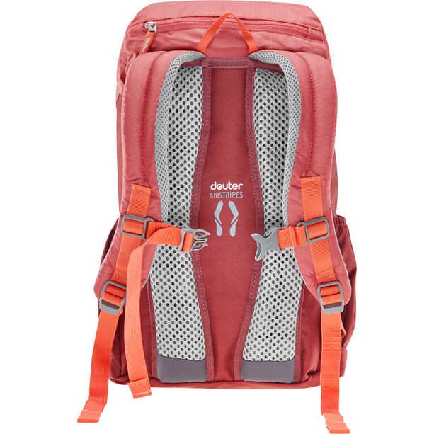 Deuter Junior Rucksack 18l Kinder cardinal-maron