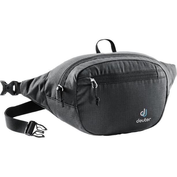 deuter Belt II Hüfttasche schwarz