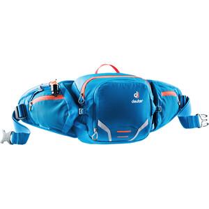 deuter Pulse 3 Hüfttasche blau blau