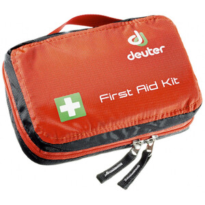 deuter First Aid Kit rot rot
