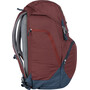 Deuter Walker 24 Rucksack maron-midnight