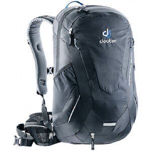 Deuter Superbike 18 EXP Rucksack black black
