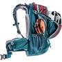 Deuter Trans Alpine Pro 26 SL Rucksack Damen maron-arctic