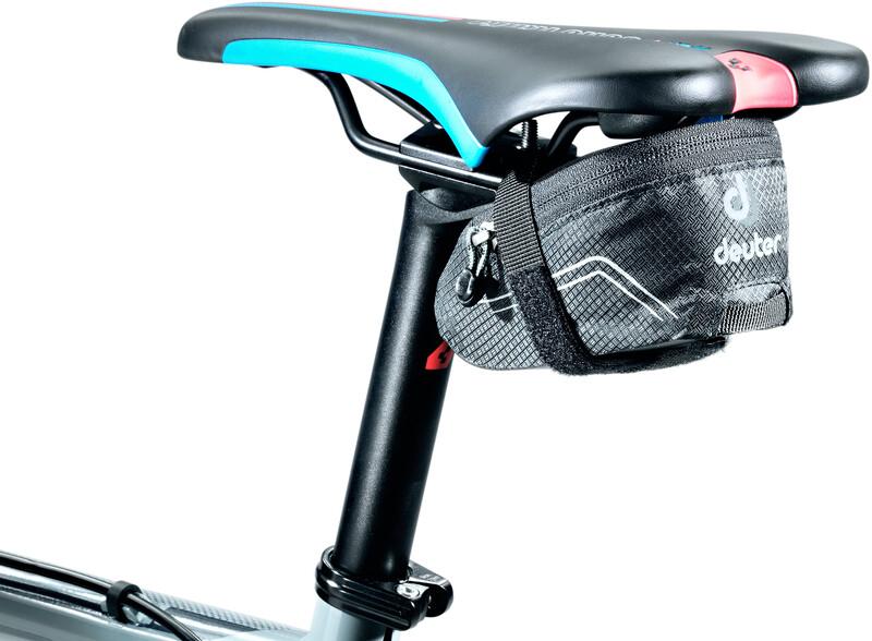 Deuter Bike Bag Race I black  2019 Satteltaschen