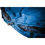 deuter Orbit 0° Schlafsack regular blau