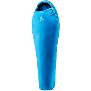 deuter Orbit 0° Sacos de dormir Normal, azul azul