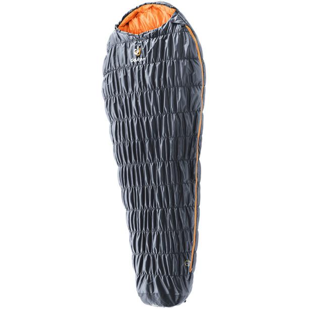 Deuter Exosphere 0° SL Schlafsack Damen graphite-mango