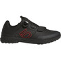 adidas Five Ten Kestrel Pro Boa TLD Mountain Bike Schuhe Herren core black/red/grey six